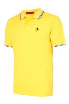 2b2a112a FERRARI POLO SHIRT Fbutik.eu | Scuderia Ferrari Collection