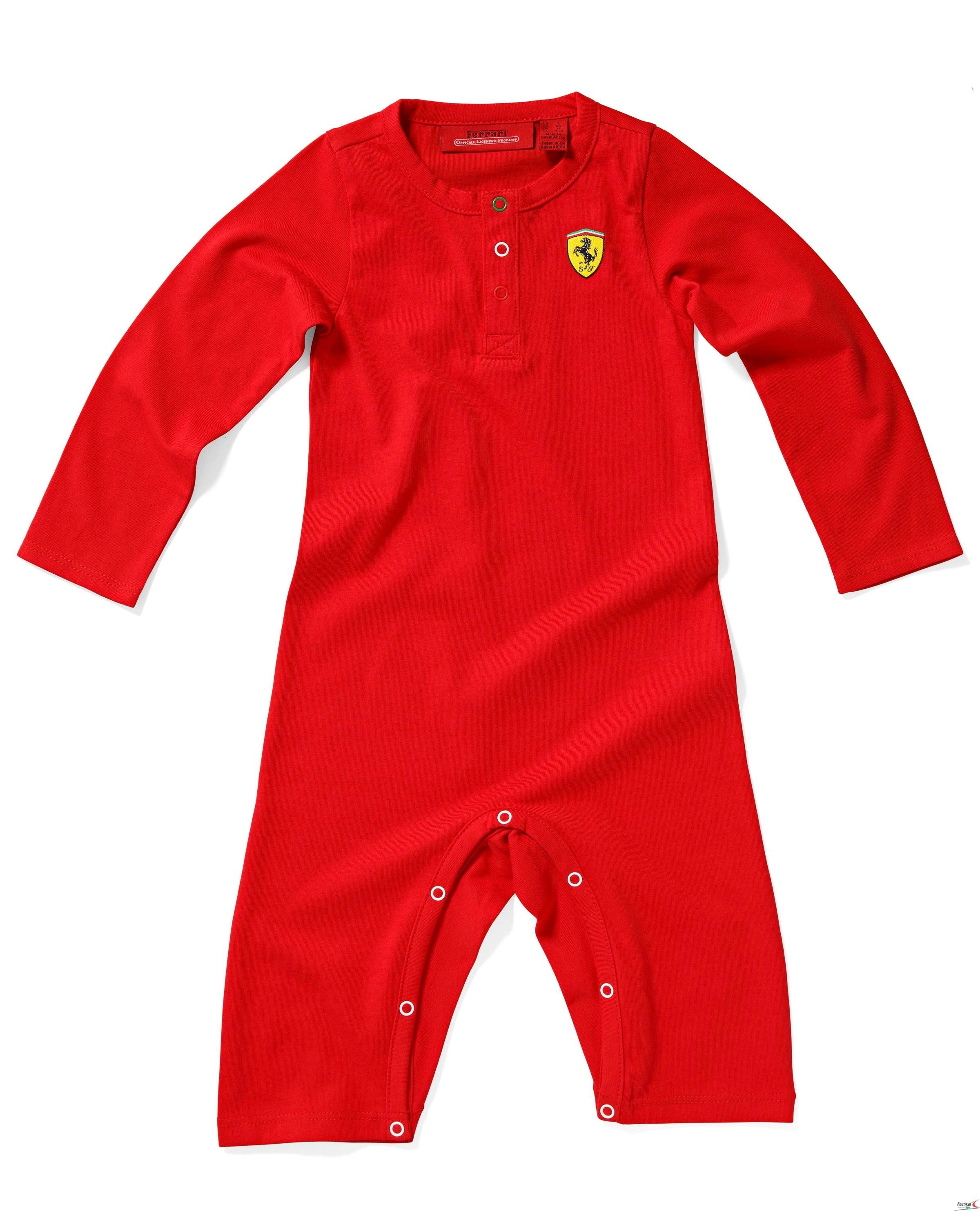 clothes clothing used s baby original c overall months ferrari size infant onsie unisex