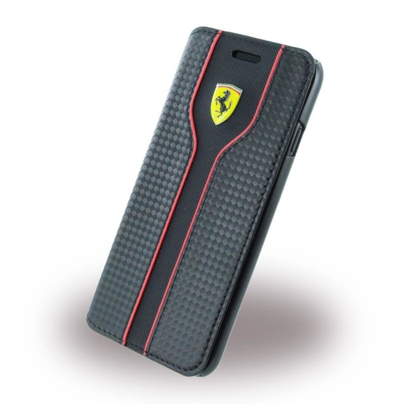 Etui Iphone  Ferrari