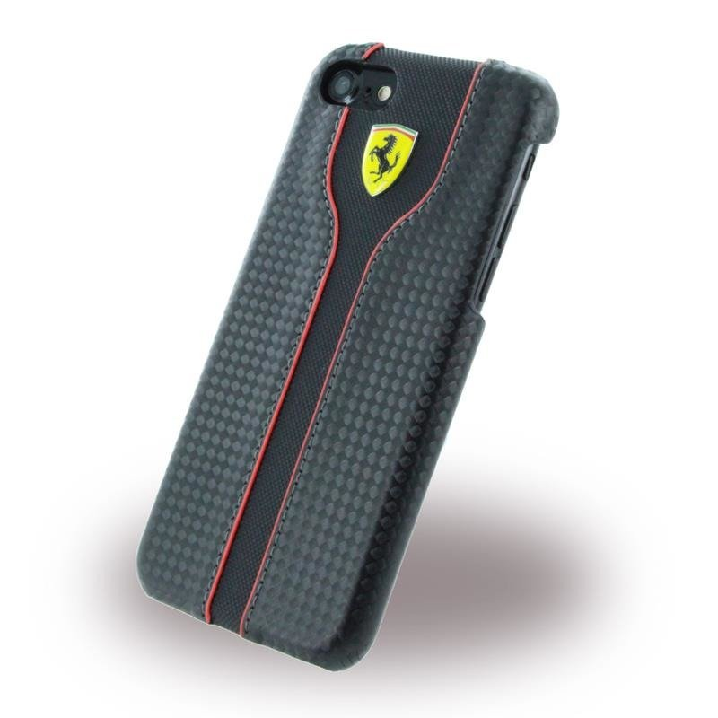 custodia ferrari iphone 8
