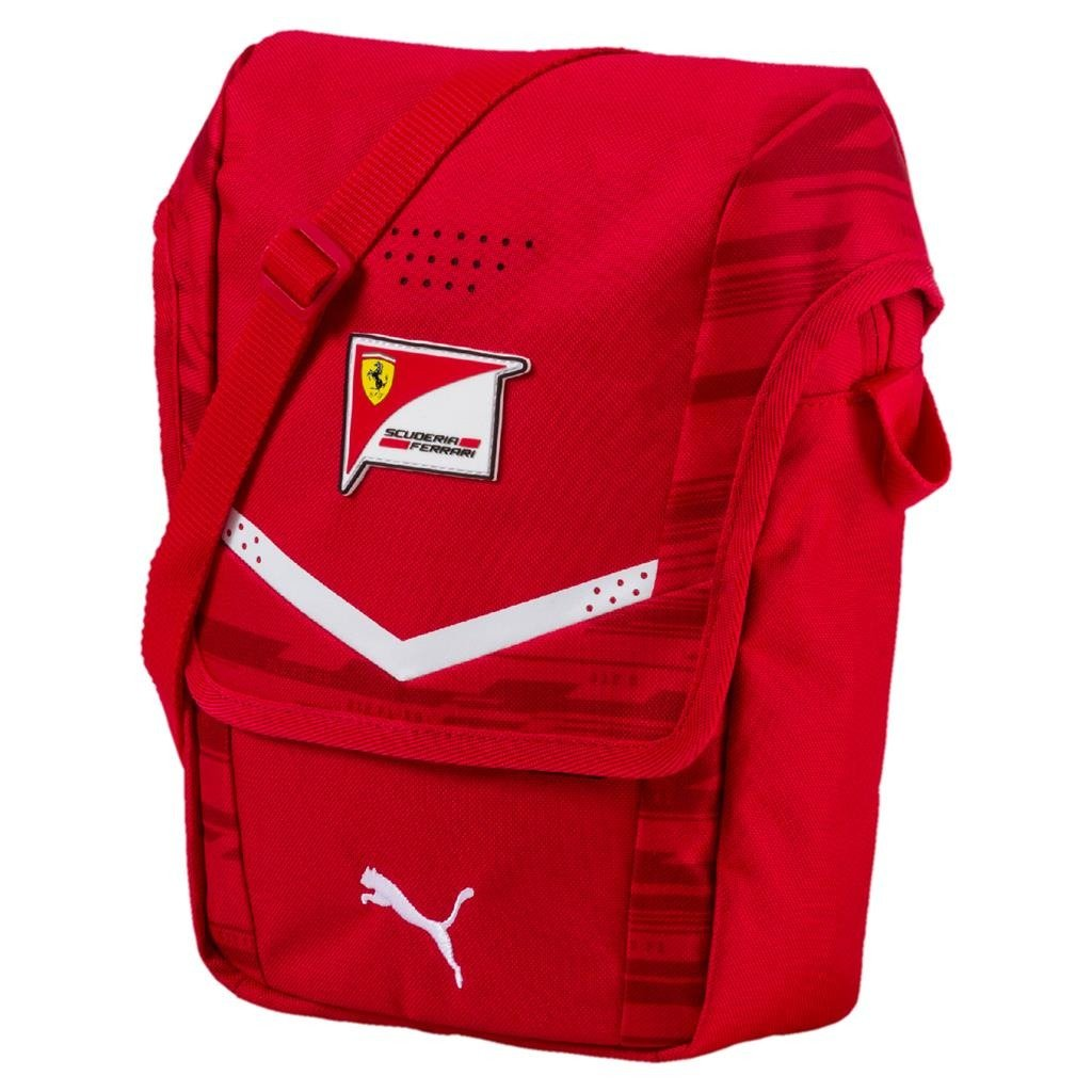 b47148d42ae5 Portable bag Scuderia Ferrari Team 2017 Click to zoom. PUMA