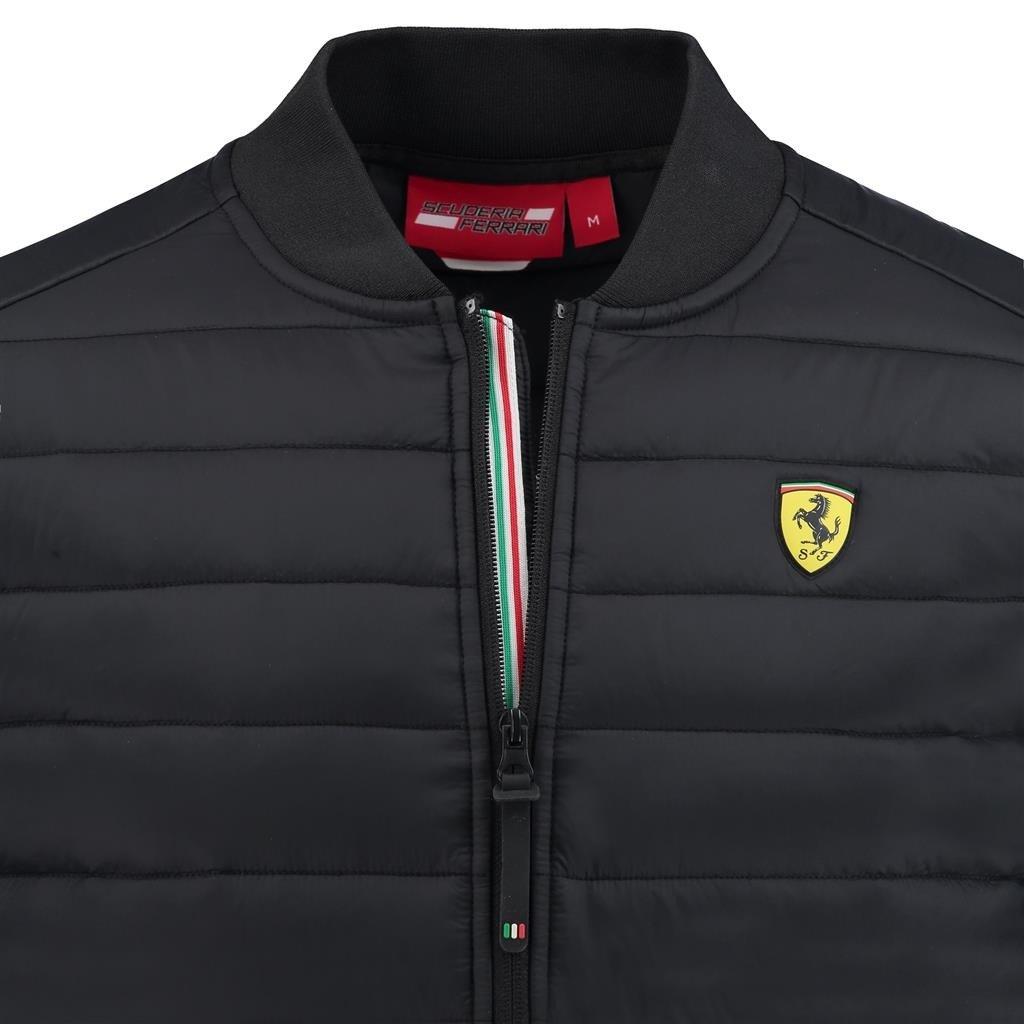 خبازي يرفق الى تغادر Ferrari Bomber Jacket Natural Soap Directory Org