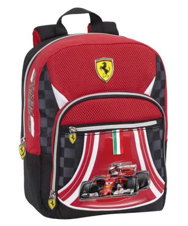 Ferrari School Bag