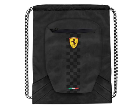 Ferrari Soft Backpack