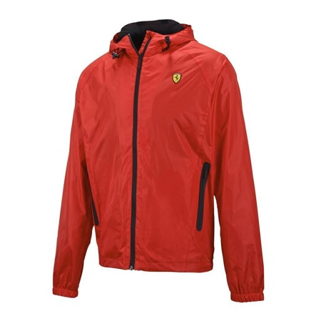 Ferrari Windbreaker Jacket