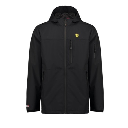 Mens Ferrari Rain Jacket