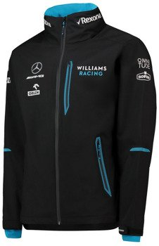 Herren Williams Racing F1 Team Rain Jacket