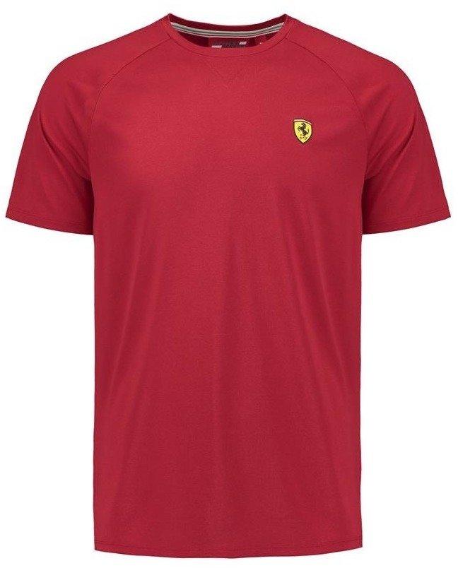 Scuderia Ferrari F1 Midlayer T Shirt Rot Ferrari T Shirt Ferrari T Shirt Herren Fbutik Eu Scuderia Ferrari Collection