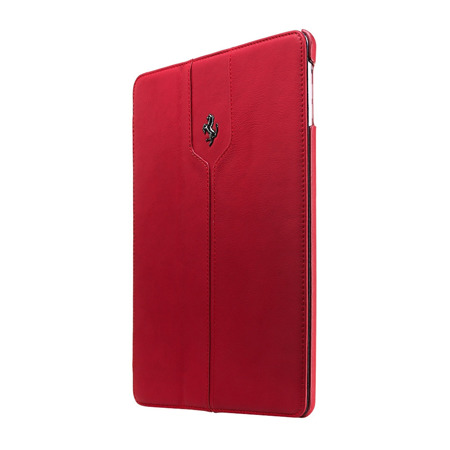 Ferrari F1 Genuine Leather iPad MINI Montecarlo Folio Case