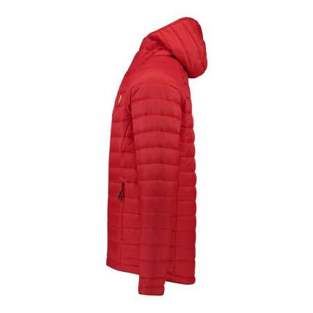 Mens Ferrari Padded Jacket