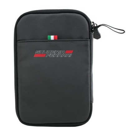 Scuderia Ferrari Travel Brieftasche