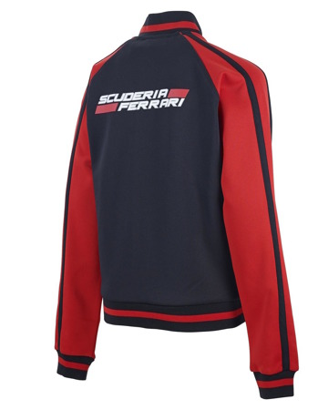 Bluza Ferrari Race Jacket